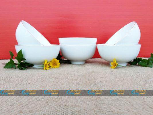 Các mẫu bát đĩa đẹp dùng làm hàng xuất khẩu
