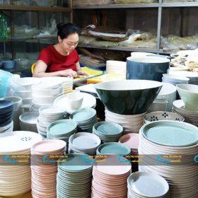 Sứ Việt- chuyên cung cấp các sản phẩm gốm sứ Bát Tràng xuất khẩu